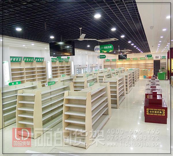 推薦閱讀:藥店貨架的藥品分類       藥店貨架的裝修與設計